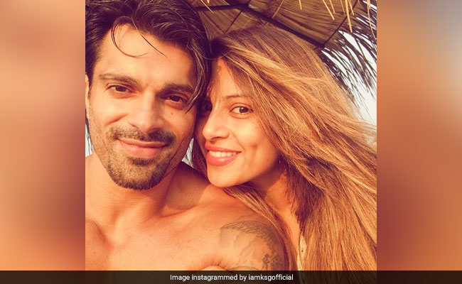 Bipasha Basu's Adorable Reaction To Her Birthday Cake Is All of Us! (See Pics)