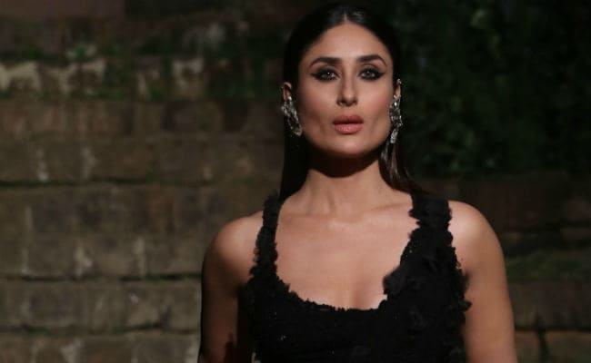 Kareena Kapoor 'Hopes To Work' For Another 20 Years