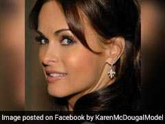 Former Playboy Model Alleges Affair With Donald Trump