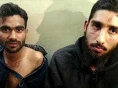 3 Arrested After Kashmiri Students Allegedly Thrashed In Haryana