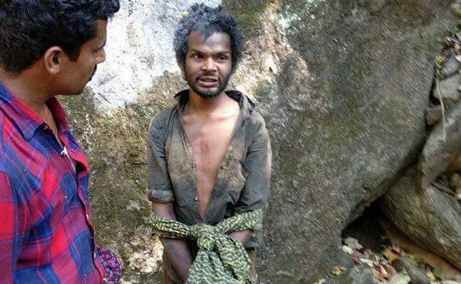 Centre seeks report on lynching of tribal man