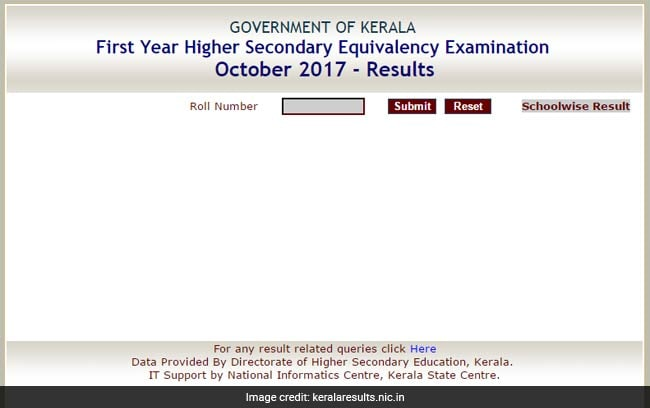 kerala result 2017, www.results.kerala.nic.in, dhse first year result 2017, dhse improvement result 2017, mathrubhumi, dhse plus one result 2017
