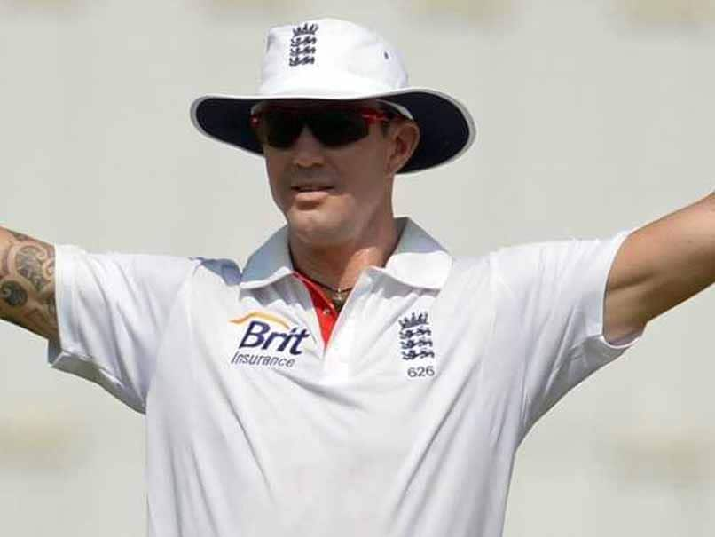 Kevin Pietersen Says 'Nonsense' In The Past As He Wishes Andrew Strauss Well