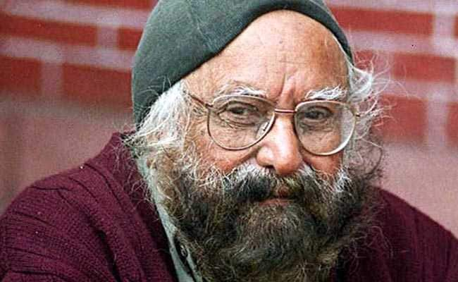 What Khushwant Singh Wrote In His Epitaph