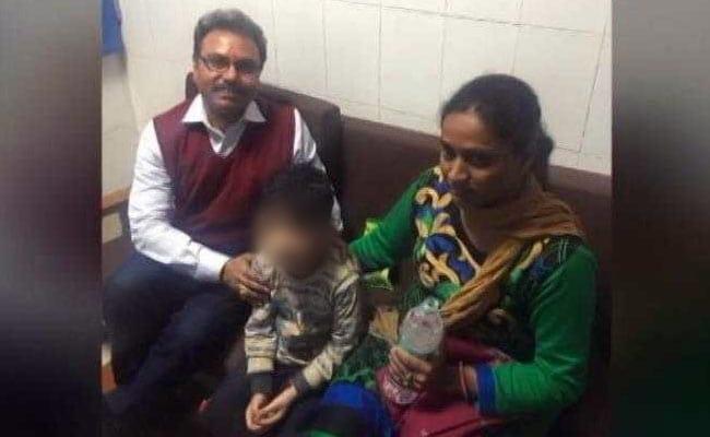 दिलशाद गार्डन किडनैपिंग केस: नर्सरी क्लास के छात्र को छुड़ाया, एक किडनैपर मुठभेड़ में ढेर, दो को पकड़ा