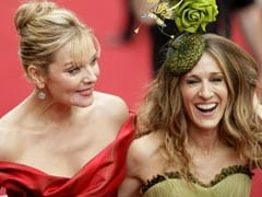 Sarah Jessica Parker Blasted On Instagram By <i>'Sex and the City'</i> Co-Star