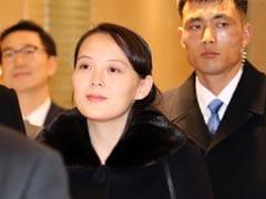 """Will Take Action"": Kim Jong Un's Sister's Fresh Threat To South Korea"
