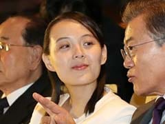 South Korea Splurges On Kim Jong Un's Sister; Snubs Him In Broadcasts