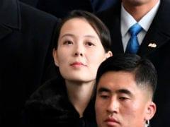 Kim Jong Un's Sister Says Army Ready for Action on South Korea