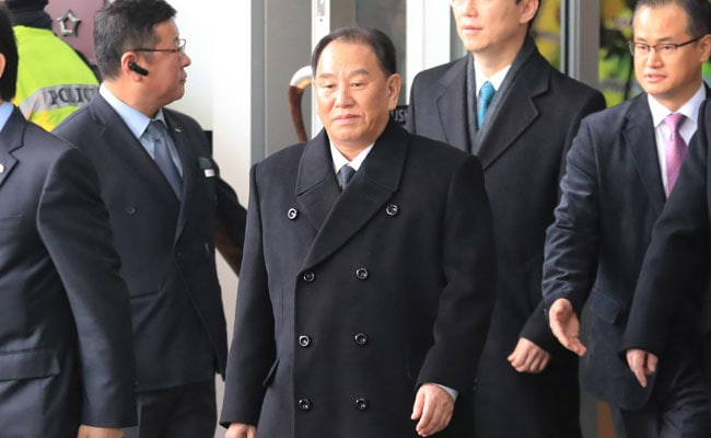 North Korea General Wraps Up Controversial Visit To South
