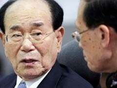 A Diplomatic High Point: Top North Korean Official To Visit South This Week