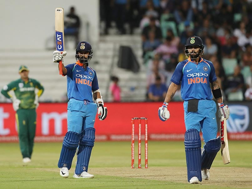 1st ODI: Ruthless Virat Kohli Powers India To Six-Wicket Win Over South Africa
