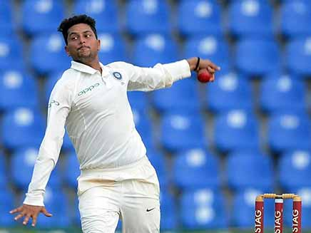 Kuldeep Yadav Is Ready To Play Test Cricket For India, Says Mentor Brad Hogg