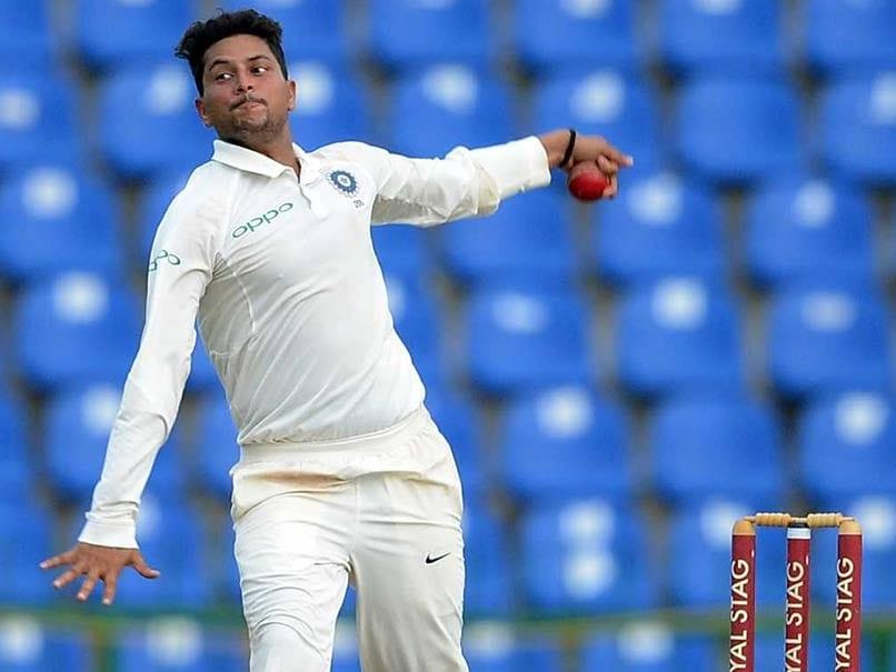 Kuldeep Yadav Is Ready To Play Test Cricket For India, Says Mentor Brad  Hogg | Cricket News