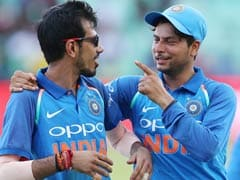India vs South Africa, 3rd ODI: Kuldeep Yadav, Yuzvendra Chahal Could Be The 'Massive X Factor' In 2019 World Cup, Says Virat Kohli