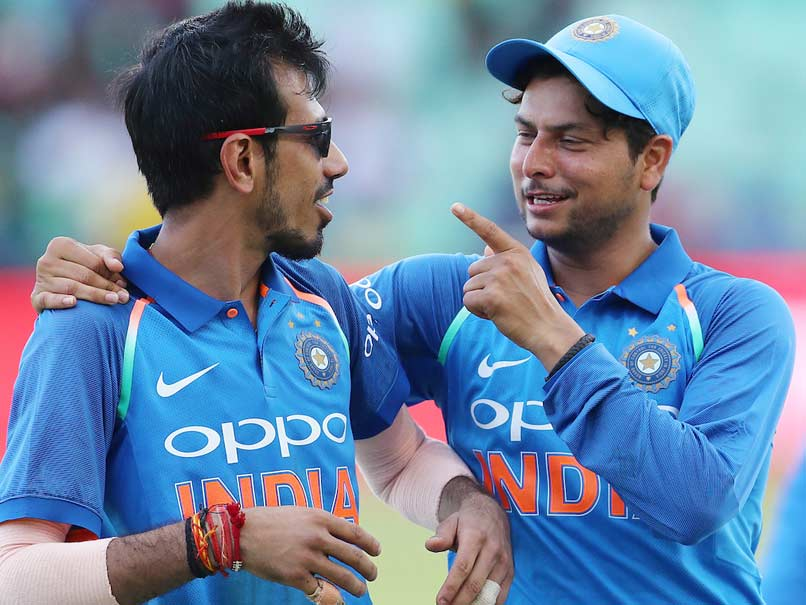 Kuldeep, Chahal could be the X-factor in 2019 WC: Kohli