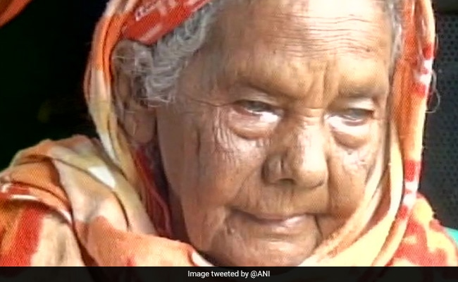 106-Year-Old Icon For Swachh Bharat Campaign Dies After Prolonged Illness
