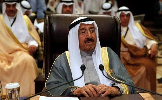 Kuwait Joins Iraq Reconstruction Drive, Pledging $2 Billion