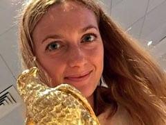 WTA RANKING: क्वितोवा ने फिर से की शीर्ष दस खिलाड़ियों में वापसी