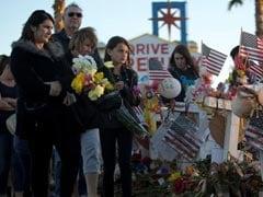 Man Charged Over Armor-Piercing Bullet Sale To Las Vegas Gunman