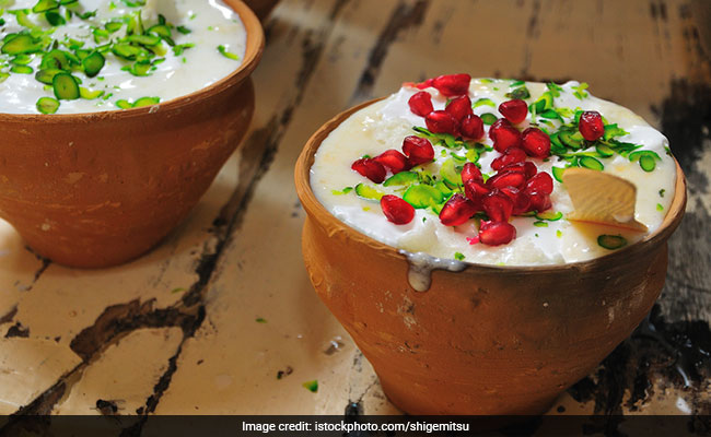 Holi 2018: Celebrate With These Traditional Holi Dishes From Around The Country