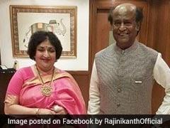 Kochadaiiyaan Dues: Supreme Court Orders Rajinikanth's Wife To Refund 6.2 Crores To Ad Agency