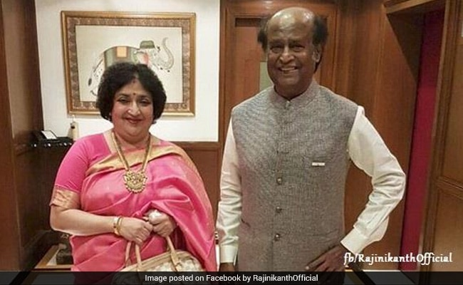 Kochadaiiyaan Dues: Supreme Court Orders Rajinikanth's Wife To Refund 6.2 Crores To Ad Agency