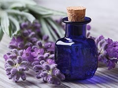 Smelling Lavender May Relieve Anxiety: Try These 5 Foods Too