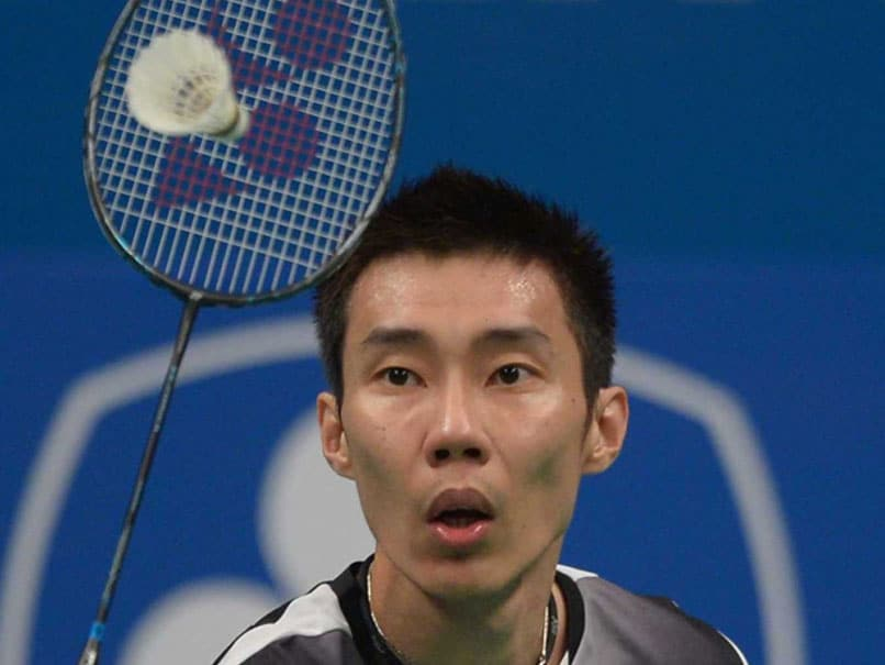 Lee Chong Wei, Badminton Legend, Denies Featuring In Viral Sex Video