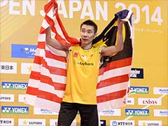 Badminton Ace Lee Chong Wei Was Approached By Match-Fixer: Report