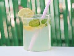 Benefits Of Lemon Water: रोज सुबह नींबू पानी पीने से होते हैं कई फायदे
