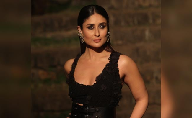 I cry everytime Saif leaves: Kareena Kapoor Khan