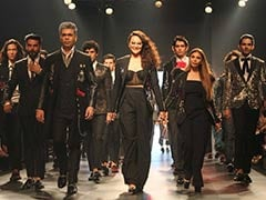 Lakme Fashion Week 2018: Nagaland Dancers To Glam Stars, 6 Unforgettable Moments