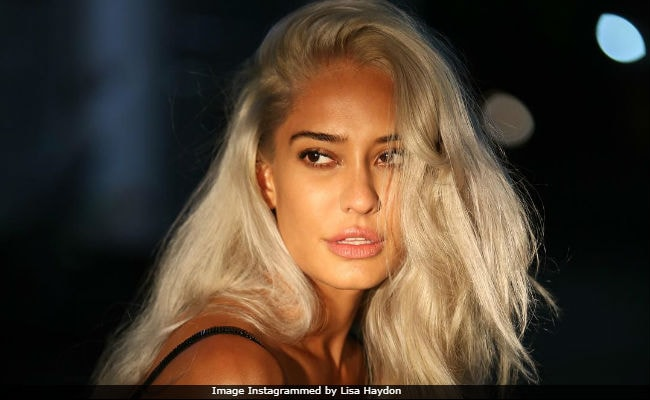 Lisa Haydon On Life As A Working Mom And The 100% Formula