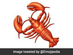 Lobster Emoji Gets Two More Legs After Outrage Over Anatomical Error