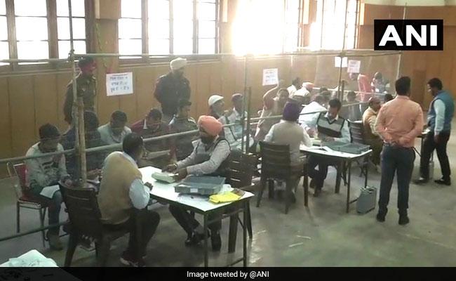 लुधियाना नगर निगम चुनाव 2018 परिणाम: कांग्रेस का शानदार प्रदर्शन, 62 वॉर्ड में चुनाव जीती, BJP-SAD 21 सीट के साथ दूसरे स्थान पर