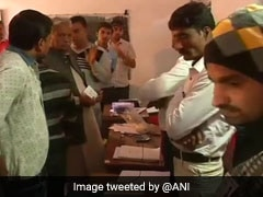 Madhya Pradesh Assembly Bypolls: Counting Of Votes Tomorrow