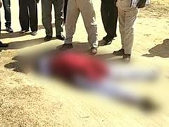 Schoolgirl On Way To Exam Beheaded Outside Madhya Pradesh School