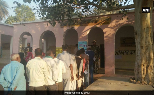 In Battle Of Nerves Ahead Of State Polls, 2 Madhya Pradesh Seats Vote Today: 10 Points