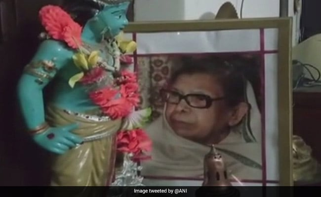 30 Years After Her Death, Hindi Poet Mahadevi Varma Served Tax Notice