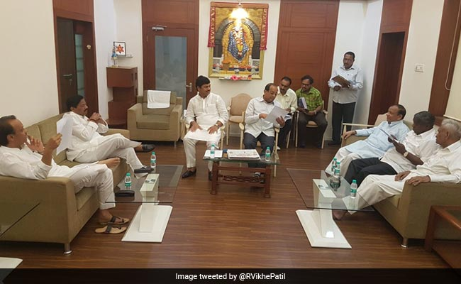Day Before Maharashtra Budget Session, Opposition Boycotts Government Tea Party