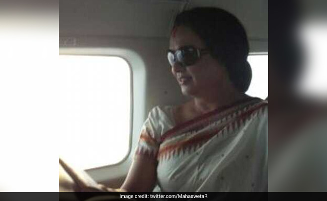 Veteran Odia Actor Mahasweta Ray Joins BJP, Says 'Influenced By PM Modi's Ideology'