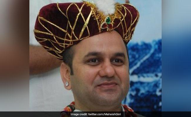 Aurangzeb Was A 'Terrorist', Says BJP Lawmaker