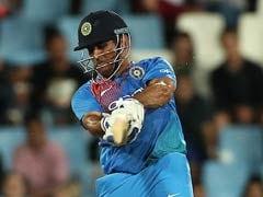 IND VS SA 2nd T20: महेंद्र सिंह धोनी के इस छक्के के क्या कहने, दिग्गजों ने कहा शॉट ऑफ द मैच