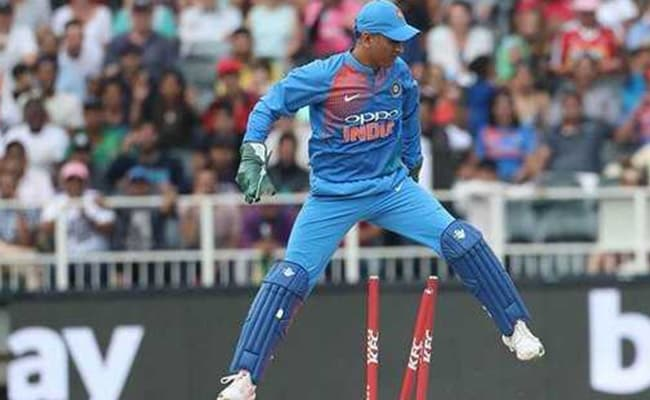 IND VS SA 1st T20: महेंद्र सिंह धोनी के इस वर्ल्ड रिकॉर्ड पर किसी का ध्यान ही नहीं गया!
