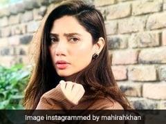 Mahira Khan किसिंग विवाद पर भड़कीं, Video Viral होने पर दिया करारा जवाब