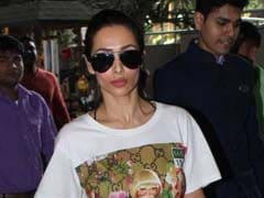Malaika Arora's Everyday Street Style Is So Effortless And Chic
