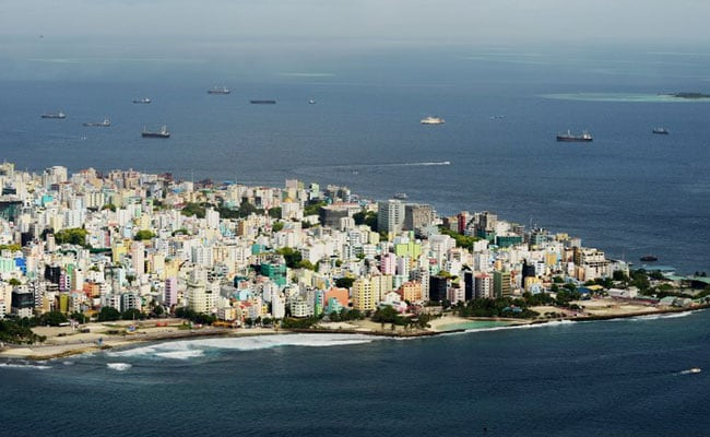 Pull Out Your Military Choppers, Personnel, Maldives Tells India