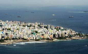Crisis-Hit Maldives Accuses India Of 'Distorting Facts' About Emergency