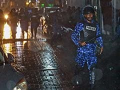 U.N. Group Says Rule Of Law 'Under Siege' In Maldives Crisis